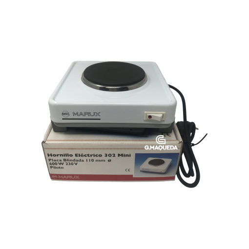 Radiador cuarzo 3401 MARUX 500-1000W 230V