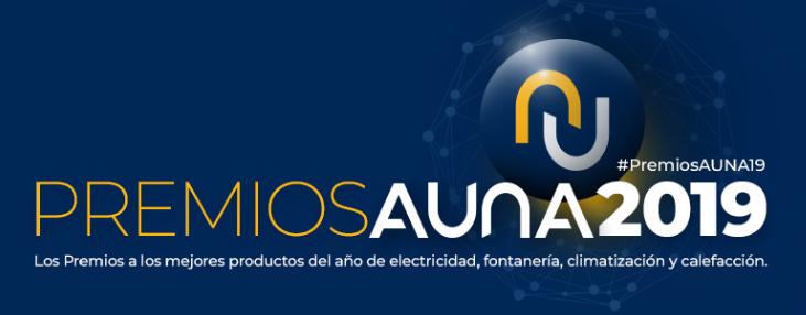 ¡Ya están aquí los premios AUNA a los mejores productos del año!